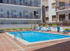 Hotel El Cid - Sitges - Pool