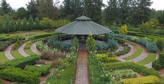 Rosemary Hill Farm - Pretoria - Patio