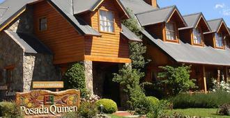 Hosteria Y Cabanas Posada Quinen - San Martín de los Andes