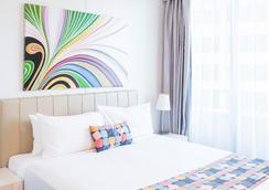 Seasons Harbour Plaza - Sydney - Bedroom