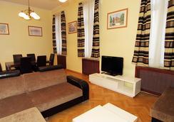 Hotel Gozsdu Court - Budapest - Salon