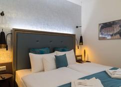 Hotel Memories Budapest - Budapest - Bedroom