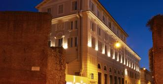 Hotel The Building - Rome - Building