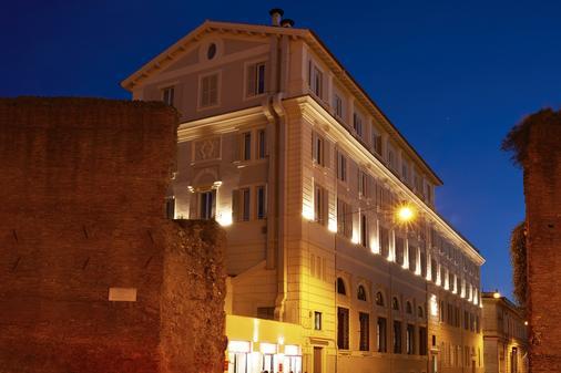 Hotel The Building - Rome - Toà nhà
