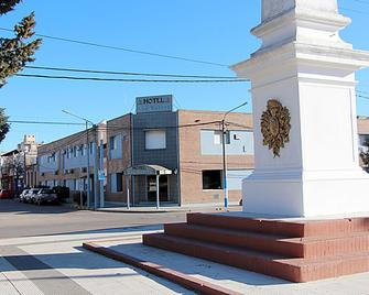 Hotel San Martin - Santa Rosa (La Pampa) - Building