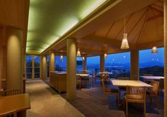 Infinito Hotel & Spa Nanki-Shirahama - Shirahama - Nhà hàng