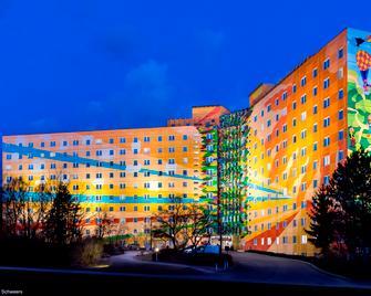 AHORN Seehotel Templin - Templin - Gebäude