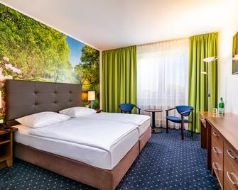 AHORN Seehotel Templin - Templin - Bedroom