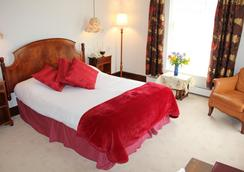 Knipoch House Hotel - Oban - Makuuhuone