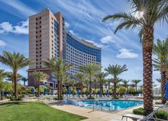 Wyndham Desert Blue - Las Vegas - Bâtiment