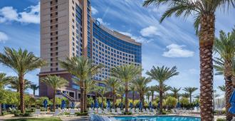 Wyndham Desert Blue - Las Vegas - Edificio