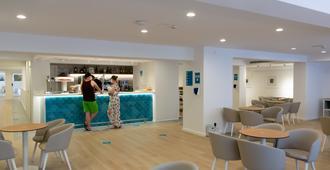 Hotel Blue Sea Mediodía - S'Arenal - Bar