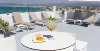 Blue Sea Arenal Tower - Adults Only - El Arenal (Mallorca) - Azotea