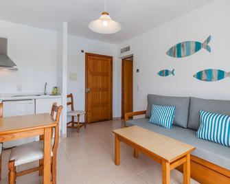 Aparthotel Blue Sea Gran Playa - Sa Coma - Sala de estar