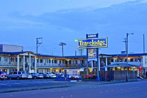 Travelodge by Wyndham Eureka - Eureka - Building