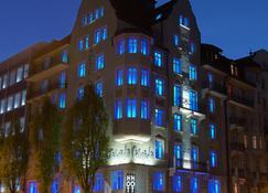 Cascada Boutique Hotel - Lucerna - Edificio