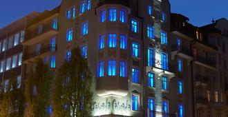 Cascada Boutique Hotel - Lucerne - Building