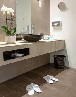 Cascada Boutique-Hotel - Lucerne - Bathroom