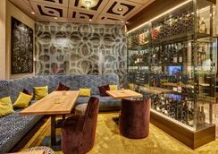 Cascada Boutique-Hotel - Lucerne - Lobby