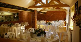 The Foxham Inn - Chippenham - Restaurante