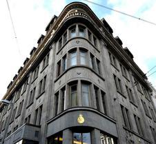 凱瑟霍夫中央酒店 - 漢諾威