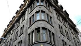 Central-Hotel Kaiserhof - Hannover - Rakennus