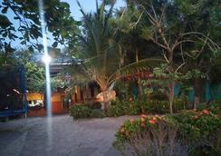 Nicawish - Popoyo - Outdoors view