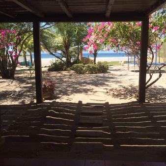 Nicawish - Popoyo - Beach