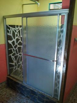 Nicawish - Popoyo - Bathroom