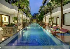 Golden Temple Retreat - Siem Reap - Pool