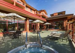 Hilton Garden Inn Wisconsin Dells - Wisconsin Dells - Pool