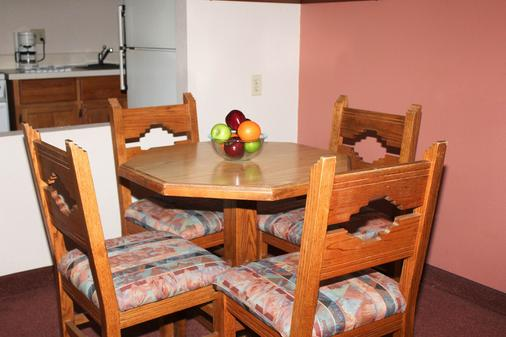 Hotel Bixby Scottsdale - Scottsdale - Dining room