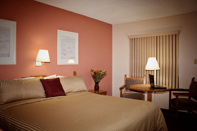 Hotel Bixby Scottsdale, BW Signature Collection - Скотсдейл - Спальня