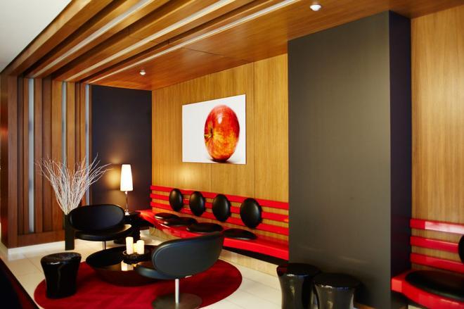 該譚酒店 - 紐約 - 紐約 - 大廳