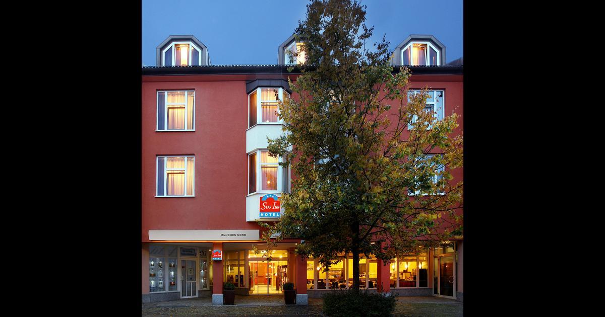 Star Inn Unterschleißheim