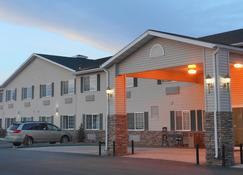 Fairbridge Inn & Suites, Miles City - Miles City - Building