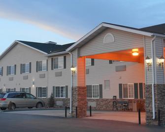 Fairbridge Inn and Suites - Miles City - Miles City - Gebäude