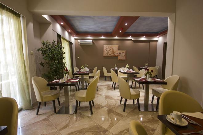 Ambrosia Suites & Aparts - Athens - Restaurant