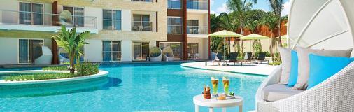 Residences at The Fives - Playa del Carmen - Edificio