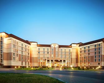 Alfa Radon Medical and Spa Resort - Okhonovo - Building