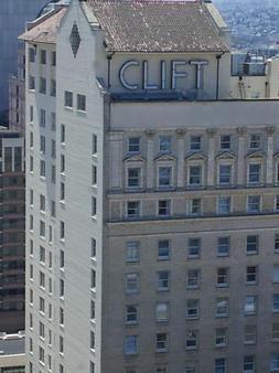 The Clift Royal Sonesta Hotel - Σαν Φρανσίσκο - Κτίριο