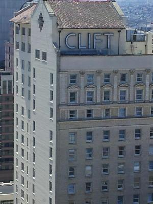 The Clift Royal Sonesta Hotel - San Francisco - Gebouw