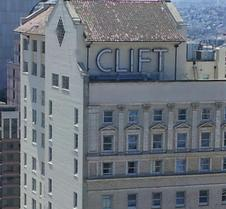 The Clift Royal Sonesta Hotel