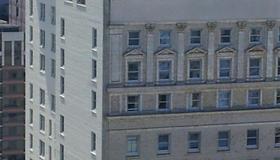 The Clift Royal Sonesta Hotel - San Francisco - Bâtiment