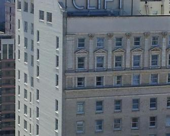 The Clift Royal Sonesta Hotel - San Francisco - Building