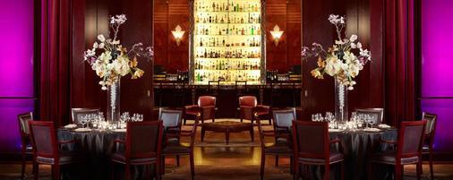 The Clift Royal Sonesta Hotel - Σαν Φρανσίσκο - Bar