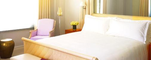 The Clift Royal Sonesta Hotel - Σαν Φρανσίσκο - Κρεβατοκάμαρα