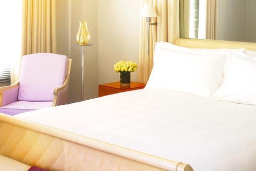 The Clift Royal Sonesta Hotel - San Francisco - Bedroom