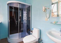 City Hotel - Μόσχα - Μπάνιο