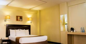 The Clarion Hotel - Ναϊρόμπι - Κρεβατοκάμαρα